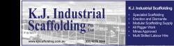 K.J Industrial Scaffolding