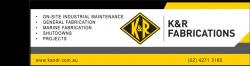 K&R Fabrications